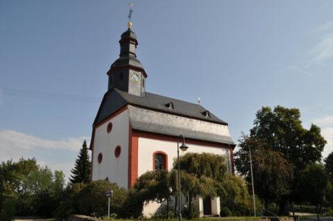 Kreuzkirche Evangelische Kirche