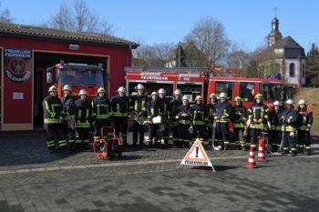 Freiwillige Feuerwehr Holzhausen an der Haide