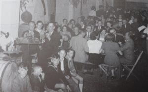 Erste Heimatfest in Holzhausen