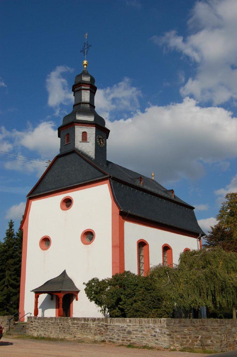 Evangelische Kreuz-Jakobus-Gemeinde Holzhausen