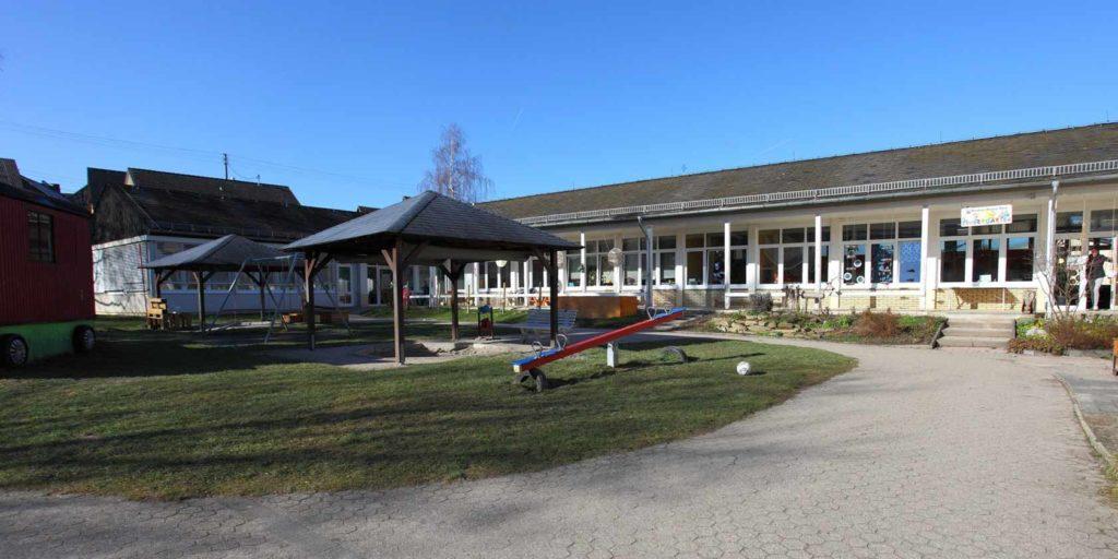 Kindergarten Holzhausen an der Haide