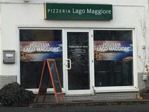 Pizzeria Lago Maggiore