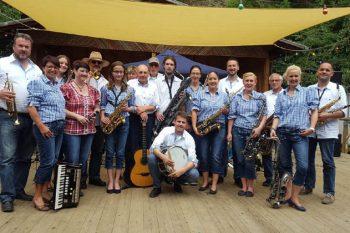 Holzhäuser Musikanten